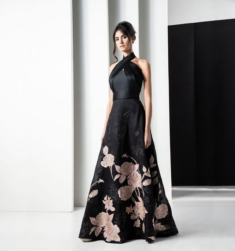 buy popular bb058 5d0d4 Abiti da cerimonia donna 2019 > dettaglio abito: 19 100C
