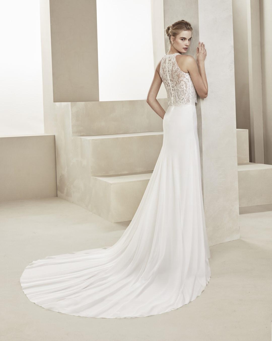 23f706fdd51d Sposa ready to wear   dettaglio abito  3B202 2 TAEKO